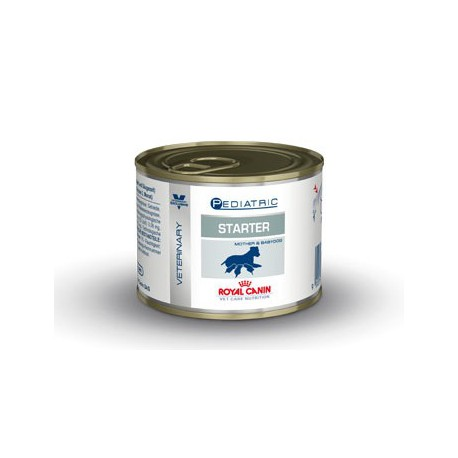 Royal Canin Pedriatic Starter - Canned puppy food