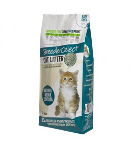 BreederCelect cat litter