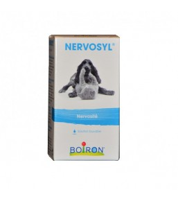 Nervosyl - Antistress treatment for cats and dogs