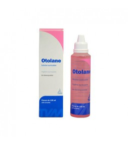 Otolane - Ear cleanser for dogs and cats
