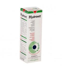 Hydrovet healing spray