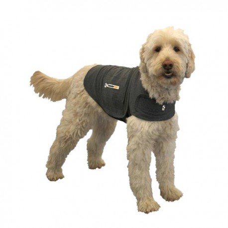 Thundershirt - Anti-anxiety t-shirt for dogs