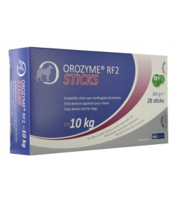 Orozyme RF2 sticks