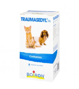 Traumasedyl PA - Homeopathic remedy for contusions