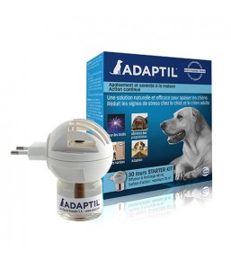 Adaptil diffuser and refills