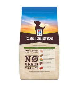 Hill's Ideal Balance Canine Adult No Grain - Kibbles