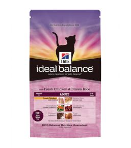 Hill's Ideal Balance Feline Adult - Cat kibbles