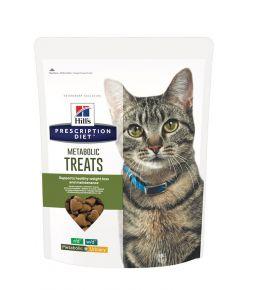 Hill's Prescription Diet Metabolic Feline Treats