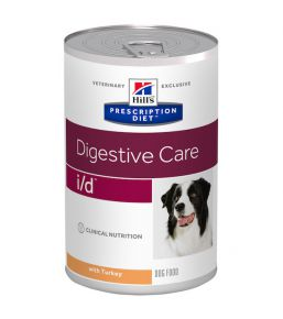 Hill's Prescription Diet I/D Canine - Canned food