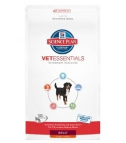 Hill's VetEssentials Canine Adult Large Breed - Dog kibbles