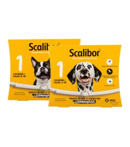 Scalibor - Anti-tick and anti-sandfly collar