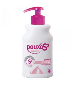 Douxo S3 Calm - Cat and dog shampoo
