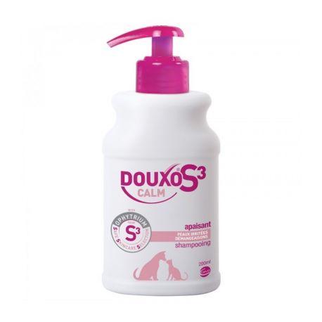 Douxo S3 Calm - Cat and dog shampoo