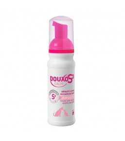 Douxo S3 Calm - Mousse for cats and dogs