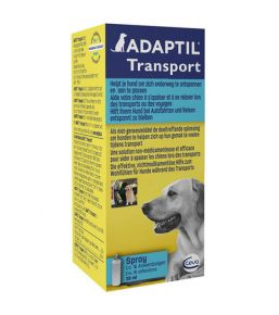 Adaptil Transport Spray - Anti-stress for dog