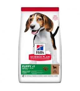 Science Plan Puppy Lamb & Rice (mini - medium) - Kibbles