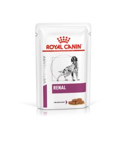 Royal Canin Renal dog food - Canned food