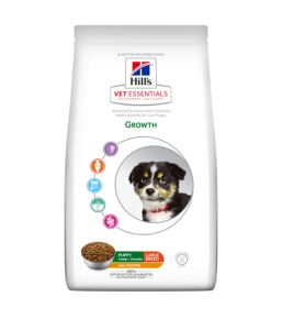 Hill's VetEssentials Growth Puppy Large Breed - Puppy Food