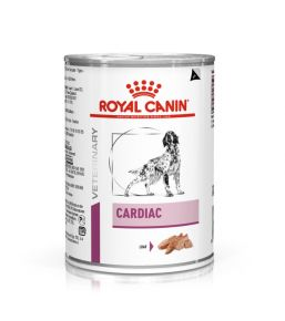 Royal Canin Cardiac dog food - Canned food