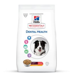 Hill's VetEssentials Dental Health Adult Medium Dog