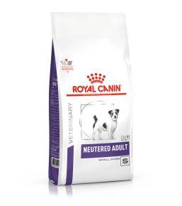 Royal Canin Neutered Adult Small Dog (under 10 kg) - Kibbles