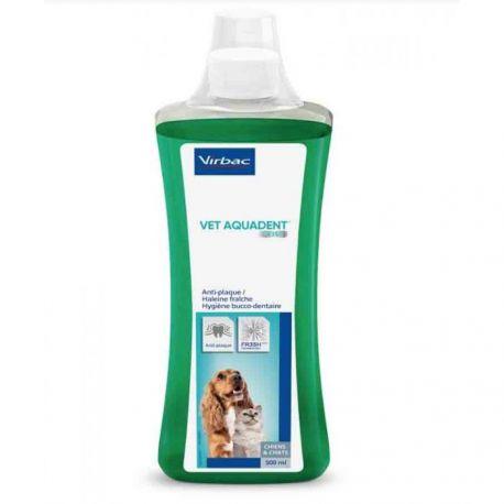 Vet Aquadent Fresh - Dental solution