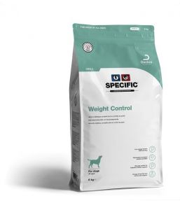 Specific CRD 2 Weight Control - Dog kibbles