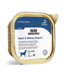 Specific CKW Heart & Kidney Support - Canned dog food