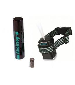 Aboistop - Complete anti-barking kit