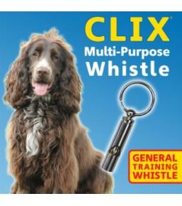 Clix - Multipurpose dog whistle