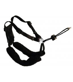 Sporn - Non-pull mesh harness