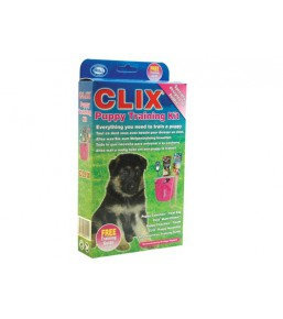 Clix - Puppy Training Kit