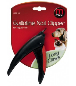 Mikki - Guillotine nail clippers