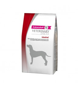 Eukanuba Veterinary Diets Intestinal Dog
